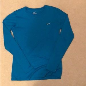 Nike Dry Fit Compression Shirt